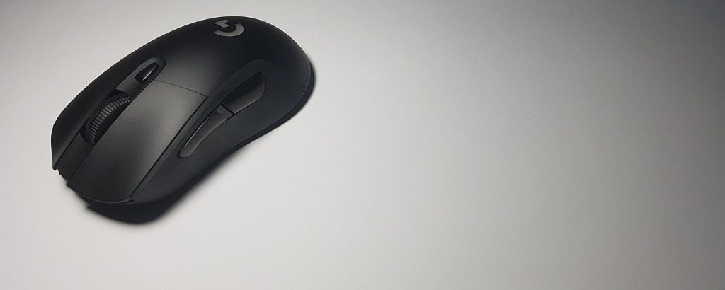A gaming mouse has more buttons to level up your gameplay!